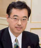 Akira Dezawa, MD, PhD, Professor in Orthop.Surgery