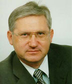 Vladimir  RADCHENKO, MD, Professor in Orthop.Surgery
