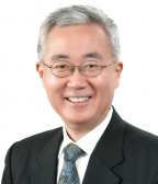 Chun-kee Chung, MD, Professor in Orthop.Surgery